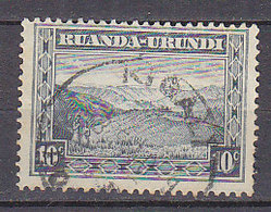 PGL - RUANDA URUNDI Yv N°92 - Ruanda-Urundi
