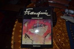 FRANQUIN   CAUCHEMARRANT  BÉDÉRAMA 1979 - Franquin