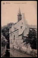 MECHELEN  ANCIENNE MAISONSEIGNEURIALE - Mechelen