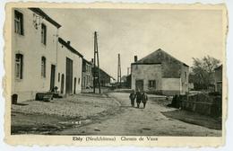 Ebly - Chemin De Vaux - Léglise