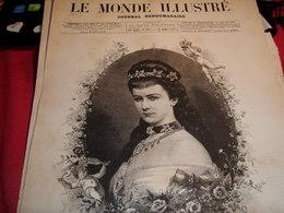 ELISABETH AUTRICHE /FECAMP SASSETOT PETITES DALLES / - Livres, BD, Revues