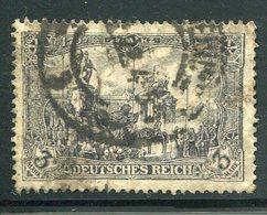 Germany  Sc# 77  (o)   1902  Menorial Issue - Germany