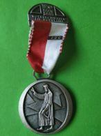 SVIZZERA Gare Di Tiro Popolari 1996 - Medals