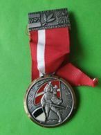 SVIZZERA  Campionato Gruppi Di Tiro 1992 - Medaglie