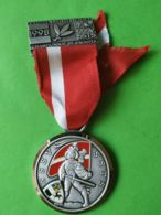 SVIZZERA  Campionato Gruppi Di Tiro 1998 - Medaglie