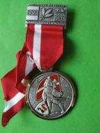 SVIZZERA  Campionato Gruppi Di Tiro 1994 - Medaglie