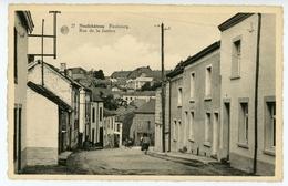 Neufchâteau - Faubourg Et Rue De La Justice - Neufchâteau