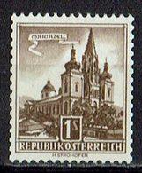 Österreich 1960 // Mi. 1073 ** (033..093) - 1945-.... 2. Republik