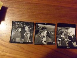 3 FOTO PIN UP - Persone Anonimi