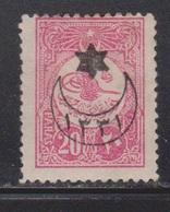 TURKEY Scott # 318 MH - Unused Stamps