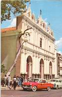 Pays Div -ref P455- Venezuela - Iglesia De Altagracia - Caracas - Carte Bon Etat - - Venezuela