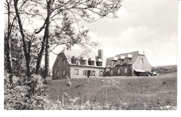 Resteigne-sur-Lesse-Tellin-Villa Comte De Borhgrave D'Altena - Tellin