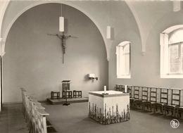 Relais Patro -  NATOYE  Le Foyer - Chapelle (photo Laloux, Ciney). - Hamois