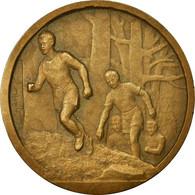 France, Médaille, Sport, Course à Pieds, Cross, Charl, SUP, Bronze - France