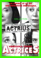 AFFICHE DE FILM - ACTRICES UN FILM CATALAN DE VENTURA PONS - - Affiches Sur Carte