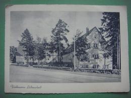 Allemagne - Germany - Deutschland - Lot De 2 Cartes De LUDENSCHEID ( Luedenscheid ) Flakkaserne Kaserne Hohe Steinert - Luedenscheid