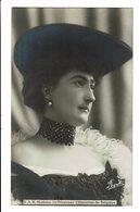 CPA - Carte Postale -Belgique -Princesse Clémentine -S4871 - Familles Royales