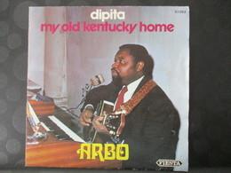♫ 45T ARBO -DIPIKA -FIESTA -SACEM 1971 ♫ - World Music