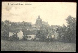 Cpa Tourinnes La Grosse - Bevekom