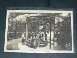 CHATEL GUYON     1930   SOURCE LOUISE    / CIRC /  EDITION - Châtel-Guyon