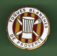 TOQUES BLANCHES DE PROVENCE *** 0101 - Food