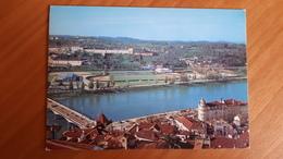 Coimbra Stadium Postcard Cartolina Stadio Stadion AK Carte Postale CP Stade Estadio - Calcio