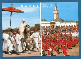 MAROC RABAT UNUSED - Rabat