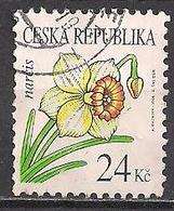 Tschechien  (2006)  Mi.Nr.  463  Gest. / Used  (7ae36) - Tschechische Republik