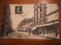 Tout Paris Rue De La Croix Nivert - Non Classés