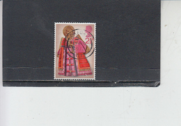 GRAN BRETAGNA  1972 - Unificato 669 - Natale - 1952-.... (Elisabetta II)
