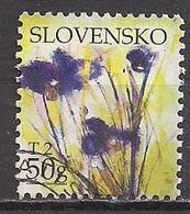 Slowakei  (2007)  Mi.Nr.  550  Gest. / Used  (7ae42) - Slovaquie
