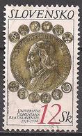 Slowakei  (1994)  Mi.Nr.  203  Gest. / Used  (7ae45) - Slovaquie