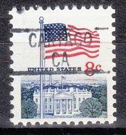 USA Precancel Vorausentwertung Preo, Locals California, Cartago 839 - Etats-Unis