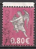 Slowakei  (2012)  Mi.Nr.  675  Gest. / Used  (7ae41) - Slovaquie
