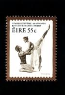 IRELAND/EIRE - 2010  CZESLAW  SLANIA  MINT NH - 1949-... Repubblica D'Irlanda