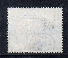 XP2470A - REPUBBLICA 1952 ,  25 Lire N. 700 Usato.  Forze Armate  .Filigrana Lettere - 6. 1946-.. Repubblica