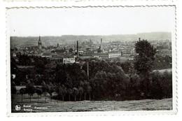 Ronse - Renaix - Panorama - Circ. En 1941 - 2 Scans - Renaix - Ronse
