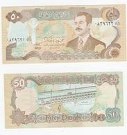Irak  P. 83  50 Dinars 1994 UNC - Iraq