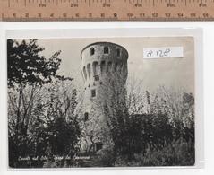 8128 CASALE SUL SILE TORRE DEI CARRARESI - Treviso