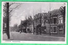 HAARLEM - KLEVERPARKWEG - Haarlem