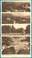 (G009) HOUYET - Château D'Ardenne - 12 Cartes Dans Emballage D'origine + Livret Avec 20 Vues - Houyet