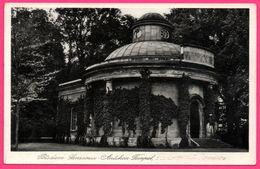 Potsdam Sanssouci Antiken Tempel - Temple Antique - REX VERLAG - Potsdam
