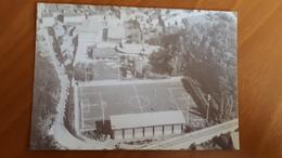 Montignies Sur Sambre  Stadium Postcard Cartolina Stadio Stadion AK Carte Postale CP Stade Estadio - Calcio
