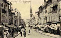 Lot De 23 Cpa Région Rhône Alpes Dont 13 Animées TB état - Postcards