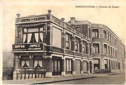 Chaudfontaine - Taverne Du Casino (Hôtel Bar Du Casino, Jems's) - Chaudfontaine