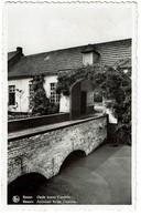 Ronse - Renaix - Oude Hoeve Cambier / Ancienne Ferme Cambier - Circ. 1942 - 2 Scans - Renaix - Ronse