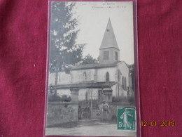 CPA - Fontaine - L'Eglise - Altri Comuni