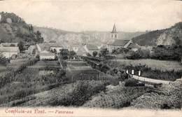 Comblain-au-Pont - Panorama (animée) - Comblain-au-Pont