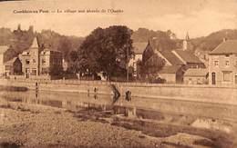 Comblain-au-Pont - Le Village Aux Abords De L'Ourthe (Edit. Nivarlet, 1935) - Comblain-au-Pont