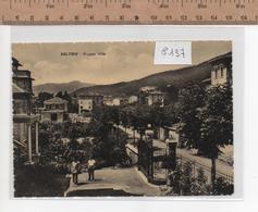 8137 SALTRIO GRUPPO VILLE - Varese